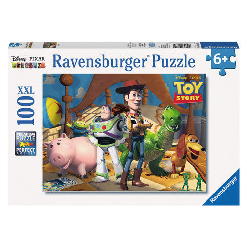 Ravensburger 100pc Toy Story