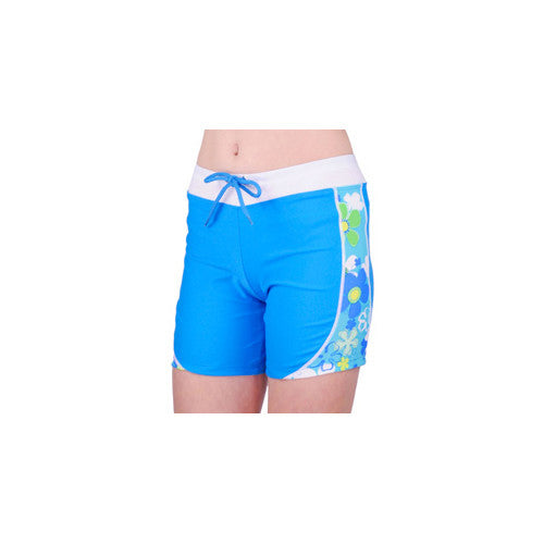 Tuga Girls Shorts Azure 11-12 Years