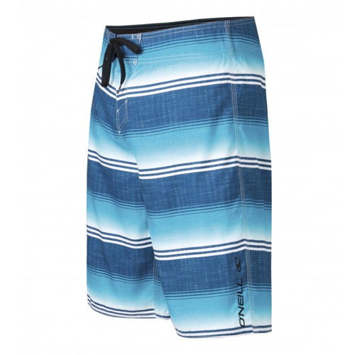 O'Neil Yth Short Santa Cruz Stripe Blue 29