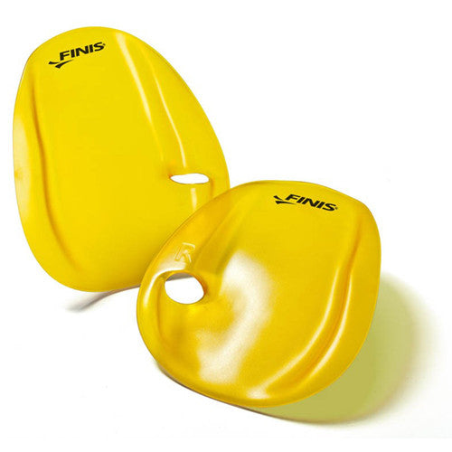 Finis Agility Paddles SM