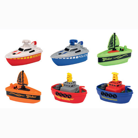 Kid Galaxy Tiny Sub Boats