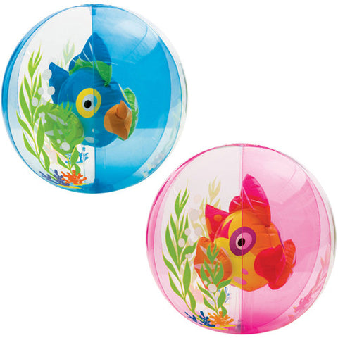 "Intex 24"" Aquarium Beach Ball"