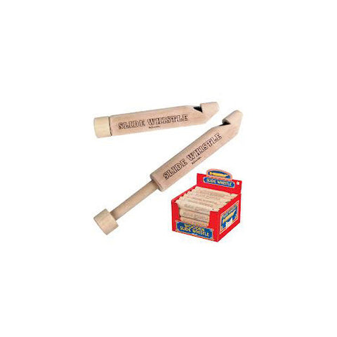 Toysmith Wood Slide Whistle