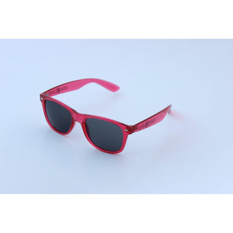 Transparent Red Sunglasses Astroshadez-Other Unisex Clothing & Accs-Astroshadez-ASTROSHADEZ.COM