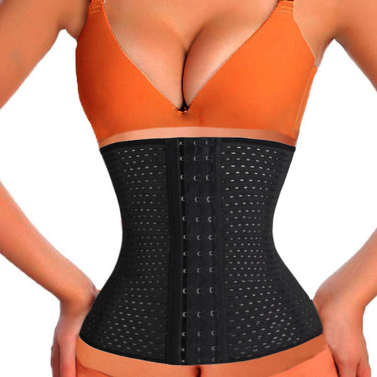 S-5XL Slimming Yoga Sauna Fitness Clothes Waist Trainer Cincher Girdles Body Belly Band Underbust Tummy Control Belt Fajas-ASTROSHADEZ.COM-ASTROSHADEZ.COM