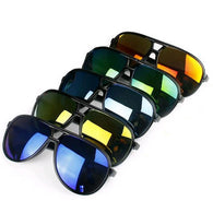 Mens 'Nautical' Polarized Sunglasses Astroshadez