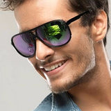 Mens 'Nautical' Polarized Sunglasses Astroshadez-ASTROSHADEZ.COM-Green-ASTROSHADEZ.COM