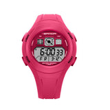 SANDA Children Watches Cute Kids Watches Sports Cartoon Watch for Girls boys Rubber Children's Digital LED Wristwatches Reloj-ASTROSHADEZ.COM-Red-ASTROSHADEZ.COM
