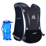 1.5L Water Bag Women/Men Hiking Hydration Vest Running Backpack Racing Marathon Biking-ASTROSHADEZ.COM-Black 1500ML-ASTROSHADEZ.COM