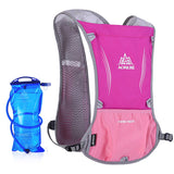 1.5L Water Bag Women/Men Hiking Hydration Vest Running Backpack Racing Marathon Biking-ASTROSHADEZ.COM-Rose Red 1500ML-ASTROSHADEZ.COM