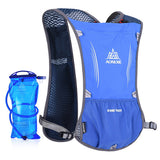 1.5L Water Bag Women/Men Hiking Hydration Vest Running Backpack Racing Marathon Biking-ASTROSHADEZ.COM-Blue 1500ML-ASTROSHADEZ.COM