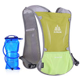 1.5L Water Bag Women/Men Hiking Hydration Vest Running Backpack Racing Marathon Biking-ASTROSHADEZ.COM-Grass Green 1500ML-ASTROSHADEZ.COM