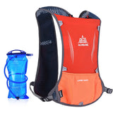 1.5L Water Bag Women/Men Hiking Hydration Vest Running Backpack Racing Marathon Biking-ASTROSHADEZ.COM-Orange 1500ML-ASTROSHADEZ.COM