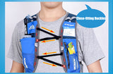 1.5L Water Bag Women/Men Hiking Hydration Vest Running Backpack Racing Marathon Biking-ASTROSHADEZ.COM-ASTROSHADEZ.COM