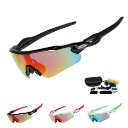 5 LENS inc. Polarized Cycling Bike Fishing Sunglasses Glasses-ASTROSHADEZ.COM-ASTROSHADEZ.COM