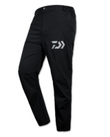 Mens Summer Fishing Pants Fast Pants Trousers Elastic Outdoor Sports Pants Slim Breathable-ASTROSHADEZ.COM-Black-L-ASTROSHADEZ.COM