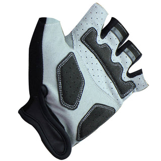 Aogda Blue Pro Team Cycling Bicycling Gloves-ASTROSHADEZ.COM-ASTROSHADEZ.COM