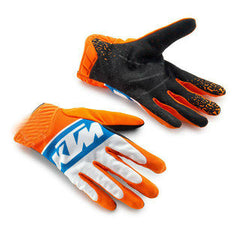 KTM Motocross Gloves Dirt Bike BMX ATV MX Off Road Mountain-ASTROSHADEZ.COM-ASTROSHADEZ.COM