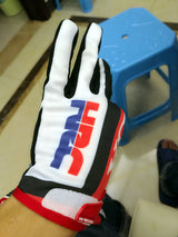 KTM Motocross Gloves Dirt Bike BMX ATV MX Off Road Mountain-ASTROSHADEZ.COM-Red-M-ASTROSHADEZ.COM
