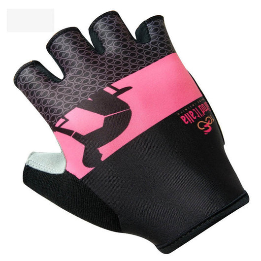 Giro Italia Pro Team Cycling Bicycling Gloves-ASTROSHADEZ.COM-ASTROSHADEZ.COM