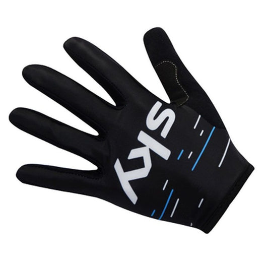 Sky Full Pro Team Cycling Bicycling Gloves-ASTROSHADEZ.COM-ASTROSHADEZ.COM