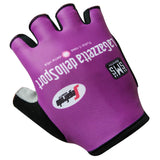 Purple Gazzetta Pro Team Cycling Bicycling Gloves-ASTROSHADEZ.COM-14-S-ASTROSHADEZ.COM