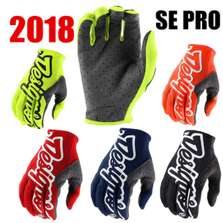 TROY LEE DESIGNS SE Motocross Gloves Dirt Bike BMX ATV MX Off Road Mountain-ASTROSHADEZ.COM-ASTROSHADEZ.COM