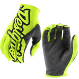 TROY LEE DESIGNS SE Motocross Gloves Dirt Bike BMX ATV MX Off Road Mountain-ASTROSHADEZ.COM-Gold-M-ASTROSHADEZ.COM