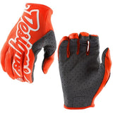TROY LEE DESIGNS SE Motocross Gloves Dirt Bike BMX ATV MX Off Road Mountain-ASTROSHADEZ.COM-Orange-M-ASTROSHADEZ.COM