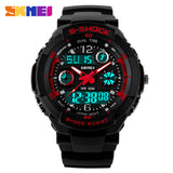 Skmei Children Sport Watches Military Fashion Kids Quartz Led Display Digital Watch Relogio Relojes Boys Waterproof Wristwatches-ASTROSHADEZ.COM-ASTROSHADEZ.COM