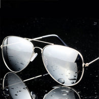 Mens 'OG' Aviator Sunglasses Astroshadez