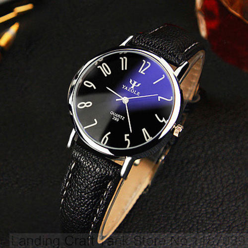 YAZOLE Famous Brand Small Children Watch Kids Watches Girls Boys Clock Child Wristwatch Quartz Watch for Girl Boy Surprise Gift