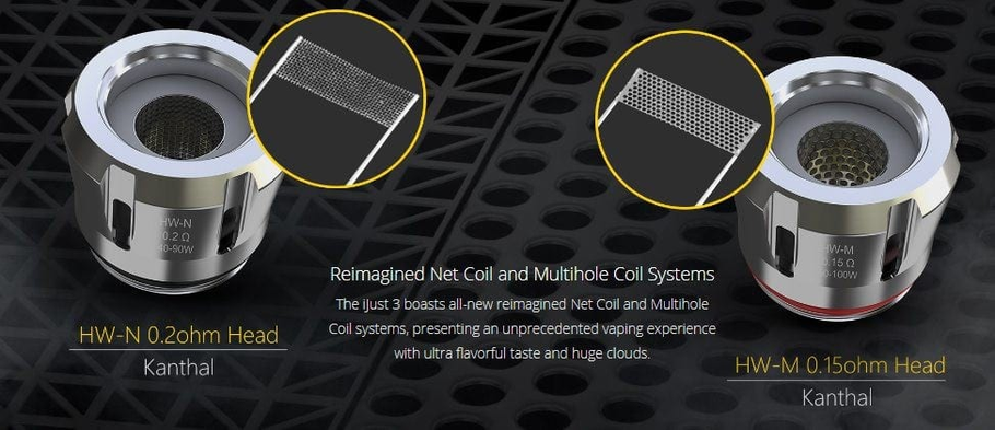Mesh Coils: What Are Their Benefits?