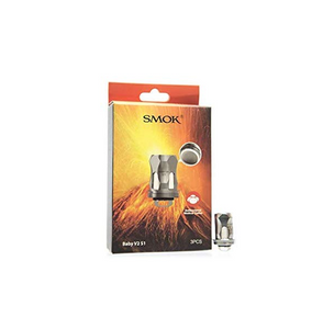SMOK TFV Mini V2  (TFV8 Baby V2) Replacement Coils - cometovape