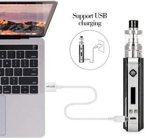 Innokin Cool Fire IV iSub VE Kit Black - cometovape