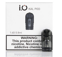 Load image into Gallery viewer, Innokin i.O Pod - 3 Pack [0.14ohm Kanthal] - cometovape