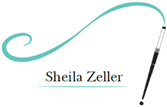 Sheila Zeller, owner of Audrey Would! vintage barware boutique