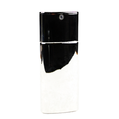Silver Plated Cigar Holder for Cigar Connoisseurs