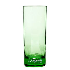 6 Vintage Tanqueray Collins Highball Glasses