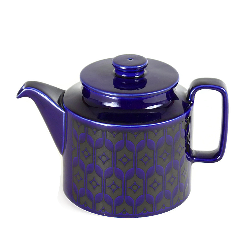 Hornsea 'Heirloom' Teapot