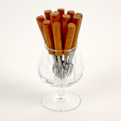 Danish Modern Cocktail Forks