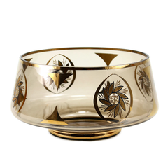 If you only choose one feature bowl to add to your vintage collection, this is the one to choose!