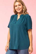 Load image into Gallery viewer, Layla V-Neck Blouse