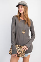 Load image into Gallery viewer, Peyton Rib Knit Tunic