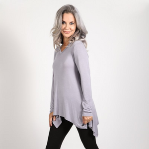 Solas Long Sleeve Top