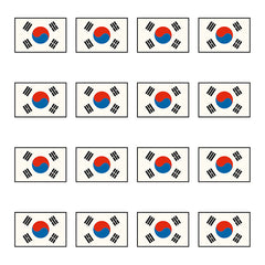 iD4 Korean Flag