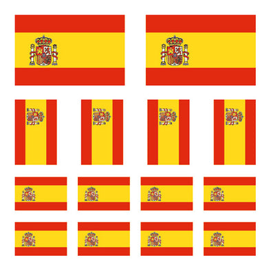 iD4 Spanish Flag