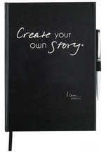 Load image into Gallery viewer, Create your own Story - Journal & Pen Set