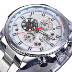 Load image into Gallery viewer, Waterproof Mechanical Watch