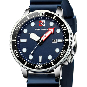 Active Surfer Waterproof Watch